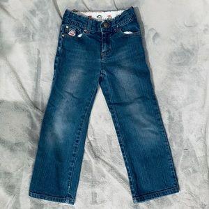 🐵♦️🐵 Paul Frank boys' jeans 🐵♦️🐵
